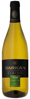 Barkan Chardonnay Classic 2014 750ml - Case of 12